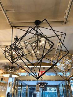 Miami Residence, Fair Grounds, Ceiling Lights, Lighting, Home Decor, Decoration Home, Room Decor, Lights, Outdoor Ceiling Lights