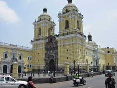 15 South and Central American cities by price: Backpacker Index for 2013 ... interesting site