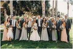 Wedding: Dana & Ashley   The Crossings at Carlsbad, Carlsbad, CA   Analisa Joy Photography