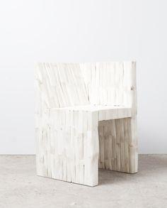 Carpenters Workshop Gallery | Artists | Rick owens
