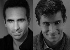 Anthony Perkins or Freddie Highmore? - Off-Topic - Comic Vine
