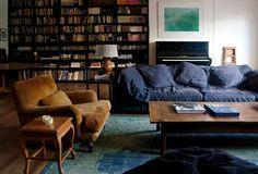 NS Cobertura Ipanema / Arquiteto: Ouriço Arquitetura e Design