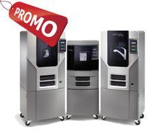 Stampanti 3D Stratasys ad un prezzo speciale