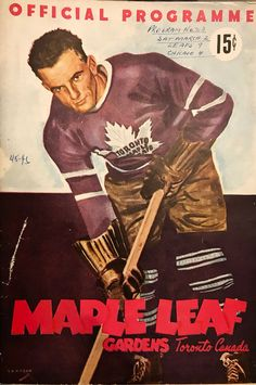 Maple Leafs Hockey, Toronto Maple Leafs, Sports Art, Posters, Baseball Cards, Game, Poster, Gaming, Toy