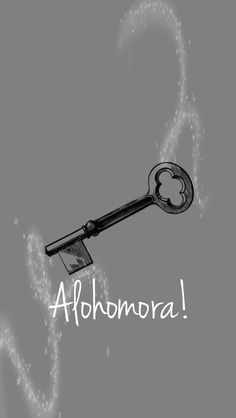 New wallpaper harry potter alohomora Ideas Harry Potter Tumblr, Harry Potter Poster, Harry Potter Pictures, Harry Potter Quotes, Harry Potter Love, Harry Potter World, Harry Potter Lock Screen, Magia Harry Potter, Harry Potter Spells