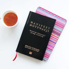Czytał ktoś Manifest Motywacji? :) #books #booktime #książka #motywacja #manifestmotywacji #tea #greentea #herbatka