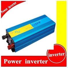 175.03$  Buy here - http://alii2l.worldwells.pw/go.php?t=32698696901 - Sinusoidal pura DC12v - AC220v inverter 12v 220v 1500w 3000w peaking pure sine wave power inverters /converters  175.03$