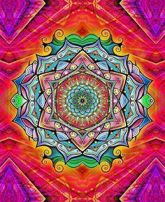 40 Simple Mandala Art Pattern And Designs - Free Jupiter Mandala Art, Mandala Design, Hamsa Design, Mandala Meditation, Mandala Canvas, Mandala Drawing, Mandala Painting, Psychedelic Art, Simple Mandala