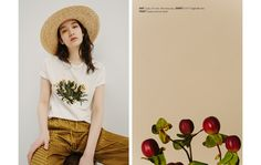 Beautiful lookbook by needsupply