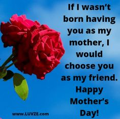 120 Happy Mother's Day Quotes, Card Messages, Sayings & Wishes