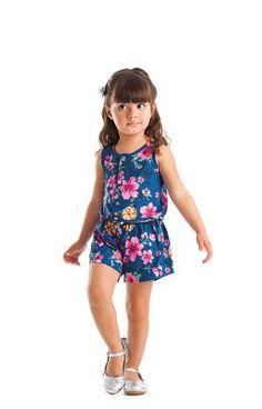 carinhoso moda infantil