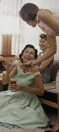 1000+ images about Marge Slayton on Pinterest | Mercury ...