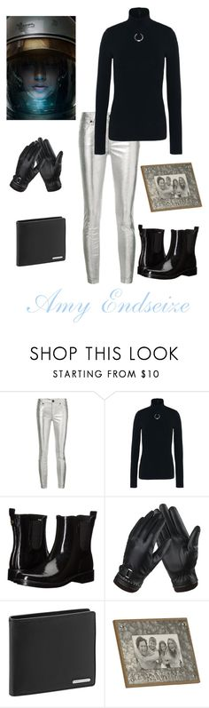 """""""Amy Endseize"""" by katlover4 ❤ liked on Polyvore featuring RtA, STELLA McCARTNEY, Tory Burch, Porsche Design, OC and space"""