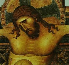 Category:Painted crucifix by Giunta Pisano (Bologna) - Wikimedia Commons Religious Images, Religious Icons, Religious Art, Holy Quotes, Byzantine Art, Orthodox Icons, Crucifix, Bologna, Face Art