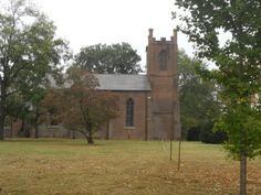 John's Church located between Columbia and Mt. Pleasant will be on the 2016 Maury Christmas Tour. One of Maury County, Tennessee's most historic churches! Antebellum Homes, St John's, House Tours, Columbia, Christmas, Xmas, Weihnachten, Yule, Jul