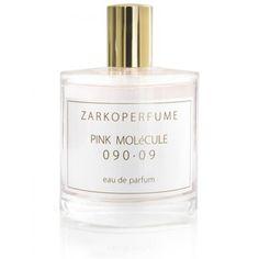 Zarkoperfume Pink MOLéCULE
