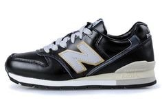 new products 377e7 48324 Latest Listing Discount New Balance NB Black Gray Logo Shoes
