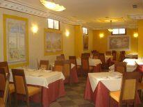 Salón principal Restaurante Quirós