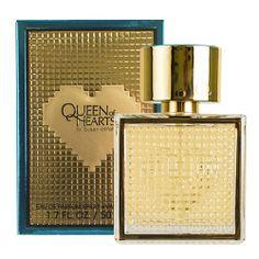Queen of Hearts Latifah Eau De Parfum Spray for Women, 1.7 Ounce - http://www.theperfume.org/queen-of-hearts-latifah-eau-de-parfum-spray-for-women-1-7-ounce/