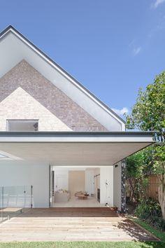 House Maher - Tribe Studio Architects #architecture #architecturaldesign #modern #minimalist