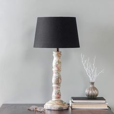 Choose from a vast range of Lighting Products like table lamps, pendant lamps, candle stands, lanterns & more. Rustic Wood, Table Lamp Wood, Luxury Table Lamps, Wooden Floor Lamps, Wooden Lamp, Vintage Lamps, Luxury Lamps, Handcrafted Lamp, Floor Lamp Design