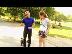 Dog Whisperer Exclusive: Training a Difficult Dog