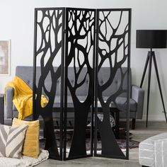 Room Divider Trends and Ideas | Hayneedle.com