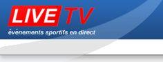 LiveTV France / Tous les événements sportifs en direct, gratuit!