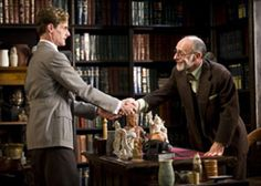 -  Freud's Last Session  to Close on July 22 at New World Stages - Theater News - by Bethany Rickwald on Jul 9, 2012 on TheaterMania.com