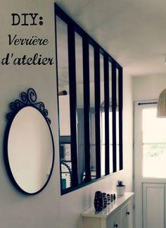 Cuisine s paration vitr e blog bricolage tuto faire soi m me moins cher d co maison jardin - Verriere a fabriquer soi meme ...