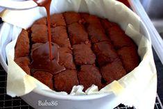 Desserts To Make, Cookie Desserts, Chocolate Desserts, Brownie Recipes, Cookie Recipes, Dessert Recipes, Jednostavne Torte, Diet Cake, Torta Recipe