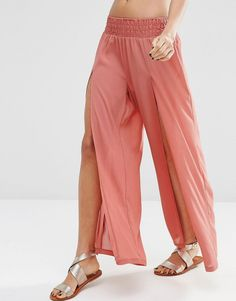 aacf17f6d04eb0 23 best beach trousers images in 2016 | Summer outfit, Pants, Spring ...