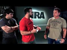 NRA Freestyle Media Lab | Ep. 12: S.P.E.A.R. System - YouTube