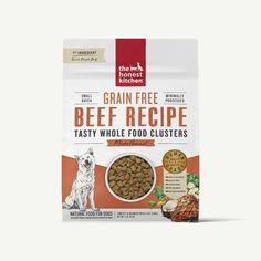 Merrick Grain Free Real Chicken Sweet Potato Recipe Dry Dog Food