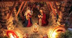 Tradições de Natal: origem e significado do Presépio