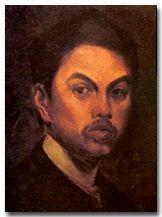 Juan Novicio Luna (1857-1899). A great Filipino artist.
