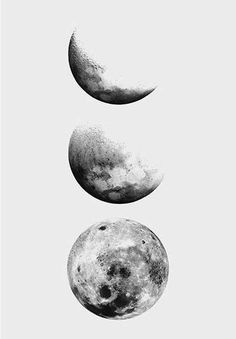 Wallpapaer moon
