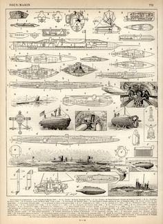 nautilus plans nautilus blueprint nautilus nautilus rh pinterest com