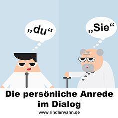 """""""Sie"""" oder """"sie""""? Hier ist die Antwort: http://www.rindlerwahn.de/die-persoenliche-anrede-im-dialog/ Dein Schreibcoach"""