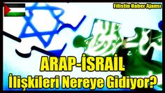 Amerika ve İsrail'in bağımsız bir Filistin devleti kurulmaması konusunda anlaşma sağladıkları bir durumda, Araplar ve İsrailliler arasında istihbarat iş birliğinde bulunmak için İran'a karşı Arap-İsrail koalisyonu kurma planını Arapların onaylayıp onaylamayacağını bir soru işareti haline geldi.   #amerika israil #arap devletleri israil #arap rejimleri amerika israil #filistin haber #iran amerika #iran israil #israil arap ilişkileri #israil fil
