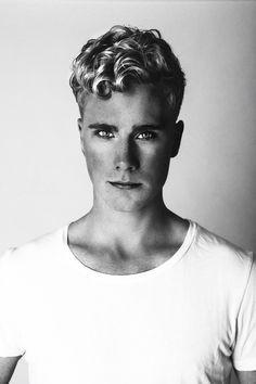 Hair#jondekrijger#The Gossip#model#SigmundWøien