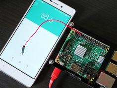 In this tutorial, we will be showing you the basics of how to setup a Raspberry Pi Pirate Radio utilizing the FM Transmitter software and a piece of wire.