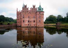 Egeskov castle dk