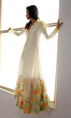 Gaurang's Collection, Lakme Fashion Week Designer