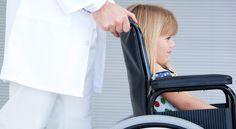 Będzie pogram wsparcia dla rodzin wychowujących dzieci niepełnosprawne - Polskie Radio