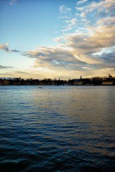 travel photography - breathtakingdestinations:   Stockholm - Sweden...
