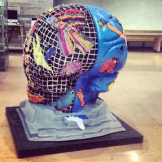 Brain at Jordan Hall