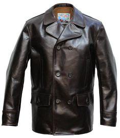 Aero Mariner https://www.thurston-bros.com/collections/aero-leather-clothing-of-scotland/products/aero-mariner