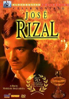 Watch->> José Rizal 1998 Full - Movie Online