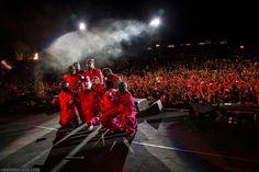 https://flic.kr/p/MDLyM9 | Slipknot live at Knotfest 2016 | Slipknot live at Knotfest 2016 © Ravenscape.com